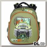 Школьный рюкзак Hummingbird Off-Road TK10