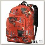Рюкзак Wenger Crango 16'' Оранжевый с рисунком