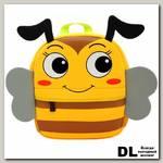 Рюкзак детский Sun Eight пчелка