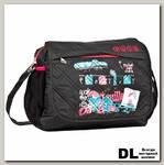 Планшетная сумка Polar Д039 (черный)