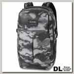 Туристический рюкзак Dakine Split Adventure 38L Dark Ashcroft Camo