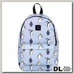 Рюкзак Zain 261 Пингвины