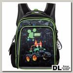 Школьный рюкзак Across Suv ACR19-CH640-1