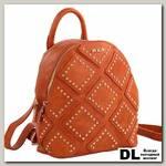 Женский рюкзак 68303 Brown