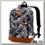 Камуфляжный рюкзак Milton SN 2007K