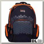Рюкзак Orange Bear VI-65 Чёрный