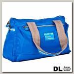 Дорожная сумка Polar П1288-15 (синий)