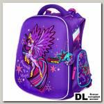 Школьный рюкзак-ранец Hummingbird Pony with wings TK76