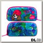 Пенал DeLune D-847 Cute dog