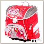 Школьный рюкзак Polar Д1205 Красный