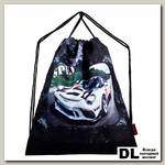 Мешок для обуви DeLune Car S-155