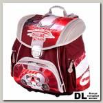 Школьный рюкзак Polar Д1204 Бордовый
