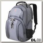 Деловой рюкзак Wenger 3253424408 серый