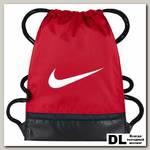 Рюкзак Nike Brasilia Training Gymsack Бордовый