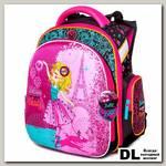 Школьный рюкзак-ранец Hummingbird Ballerina in Paris TK73