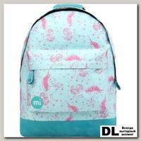 Рюкзак Mi-Pac Custom Prints Unicorns Aqua/Pink