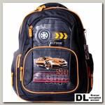 Школьный рюкзак Across School КВ1524-2