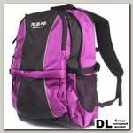 Рюкзак Polar ТК1108 фиолетовый