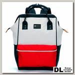 Рюкзак-сумка Timber SN17117 (трехцветный)