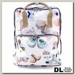 Рюкзак-сумка BUTTERFLY