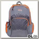 Рюкзак Orange Bear VI-65 Серый