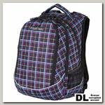 Рюкзак Polar 18301 Черный