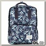 Рюкзак-сумка BROKEN GLASS