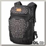 Сноуборд рюкзак Dakine Womens Heli Pro 20L Ripley