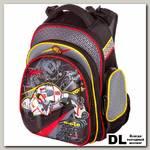 Школьный рюкзак Hummingbird Moto TK23