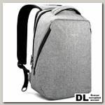 Рюкзак Tigernu T-B3164 14' (серый)
