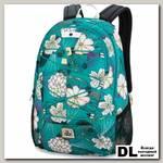 Женский рюкзак Dakine Womens Transit 18L PUALANI BLUE