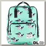 Рюкзак-сумка DUCKS