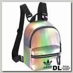Рюкзак Adidas BP MINI PU Перламутровый
