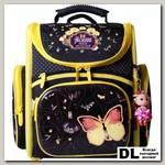 Школьный ранец Across Big Butterfly ACR15-196-19