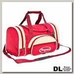Спортивная сумка Polar С Р209-2 (бордовый)