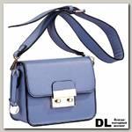 Женская сумка Pola 74513 (голубой)