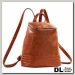 Женский рюкзак 78323 Brown