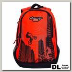 Школьный рюкзак Orange Bear VI-64 Оранжевый