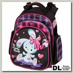 Школьный рюкзак Hummingbird Blue Rabbit TK56