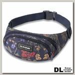 Поясная сумка Dakine Hip Pack Botanics Pet