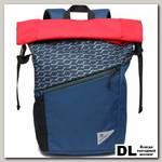 Школьный рюкзак Sun eight SE-APS-5015 Тёмно-синий