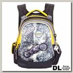 Школьный рюкзак Across Motorcycle ACR19-CH220-2