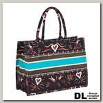 Женская сумка Pola 18261 Синий