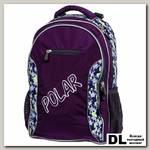 Школьный рюкзак Polar П0082 Фиолетовый
