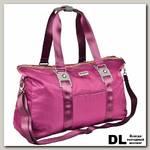 Дорожная сумка Polar П1215-17 (фиолетовый)