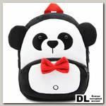Плюшевый детский рюкзак Sun Eight панда