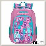 Рюкзак Grizzly RG-866-1 Сиреневый
