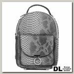 Сумка-рюкзак ULA Small R16-002 Gray