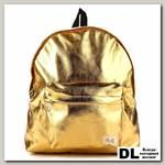Рюкзак Blanch золотистый