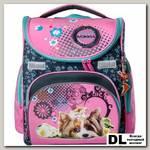 Школьный рюкзак Across Puppy 191-12